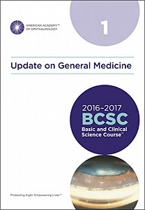 2016-2017 Basic and Clinical Science Course (BCSC), Section 01: Updat
