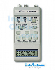 فروش فرکانس متر (FREQUENCY COUNTER) مدل FC-2700